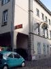 Foyer / Theater